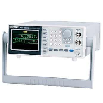GW Instek AFG-2025 Function Generator, 1 Ch., 25 MHz