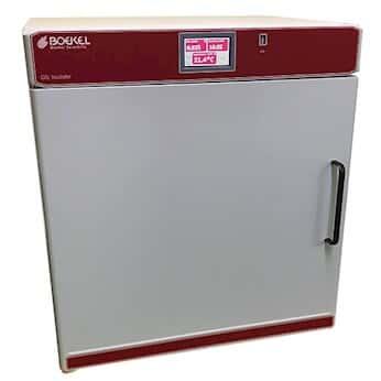 Boekel 155000 Touch Screen CO2 Incubator, 120V