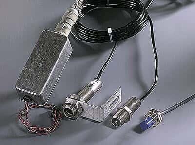 Monarch Instrument 6180-012 M-190WMagnetic Sensor W/ 8ft Cable ()