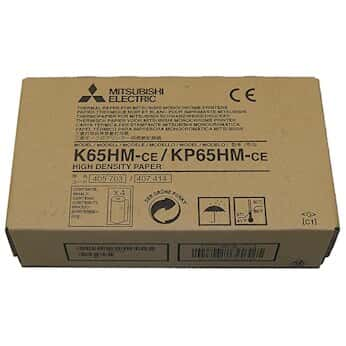 Analytik Jena 89-0038-01 Thermal paper for 97701-50. Pack of 4 rolls.