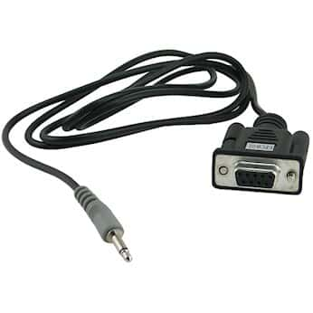 General Tools DT2000RSCB RS-232 Cable for 35633-00