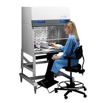 Labconco Xpert NANO 3887262 Enclosure, 2-ft wide; 230 VOLT 50 HZ W/IONIZER