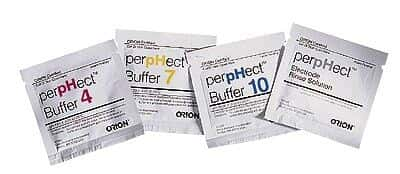 Thermo Scientific 910710 PerpHecT pH 缓冲液包, 7.00, 10 袋/包