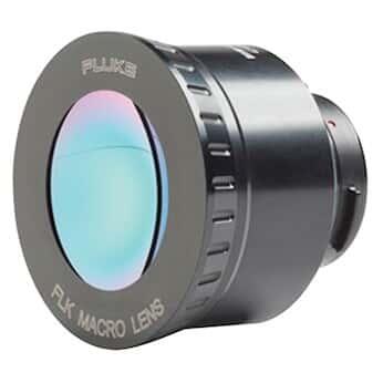 Fluke 4961238 Ti450 Macro Lens