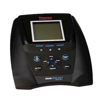 Thermo Scientific STAR A213 Star A213 DO Benchtop Meter Only