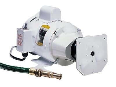 Masterflex I/P® Fixed-Speed Wash-Down Drive, 100 rpm; 115V