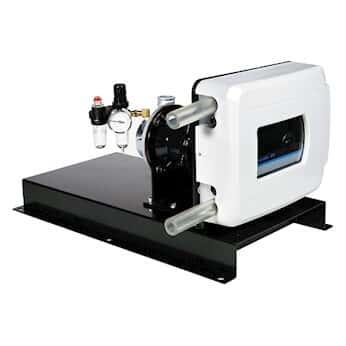 Masterflex B/T? Analog Air-Powered Drive, 35-321 rpm; 30 CFM at 60 PSI