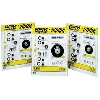 LMI RPM-812 Solenoid Metering Pump Service Kit for 74522-*2