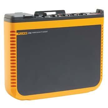 Fluke 1742/B/EUS Power Quality Logger with No Iflex, Eus Version