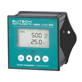 Oakton ECCONCTP0500 COND 500 Conductivity Transmitter