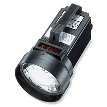 Extech 461831 Digital StroboTachometer, 220 VAC, 50 Hz