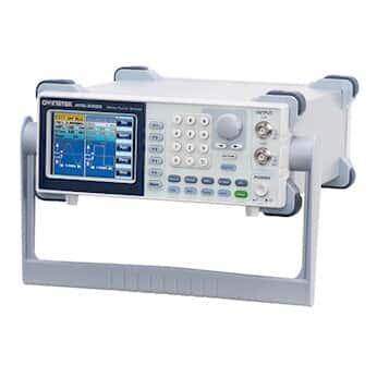 GW Instek AFG-2225 Function Generator, 2 Ch., 25 MHz
