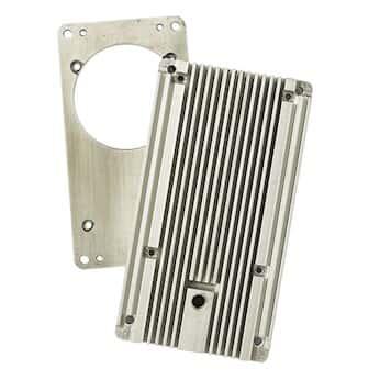 Flir T199163 Front Mounting Plate Kit