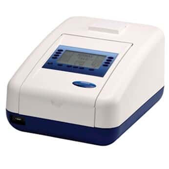 Jenway 7315 Advanced UV/Visible Spectrophotometer; 90 to 264 VAC