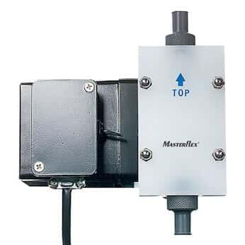 Masterflex Single-Head Solenoid Diaphragm Pump, High-Volume, 662 ml/min; 115 VAC