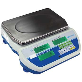 Adam Equipment CCT 32UH Cruiser Bench Counting Scale; 32 kg x 0.2 g