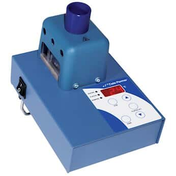 Cole-Parmer High Resolution Digital Melting Point Apparatus, 120 V