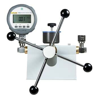 Fluke Calibration P5513-2700G-1 Pump and Gauge Kit