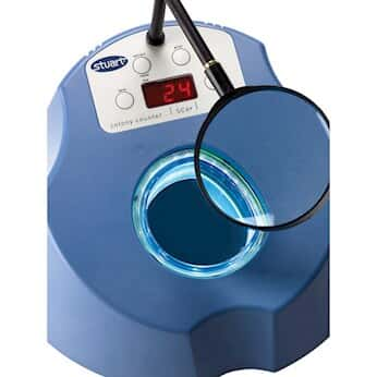 Stuart Digital Colony Counter; 90 to 230 VAC, 50/60 Hz
