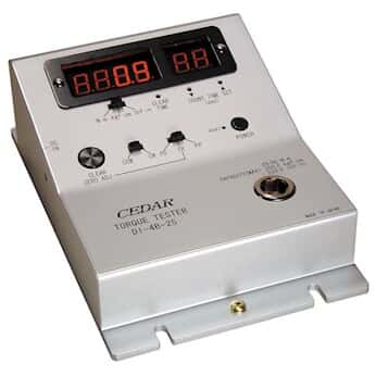 Imada DI-4B-25 Digital Torque Tester for Air Tools and Impact Wrenches