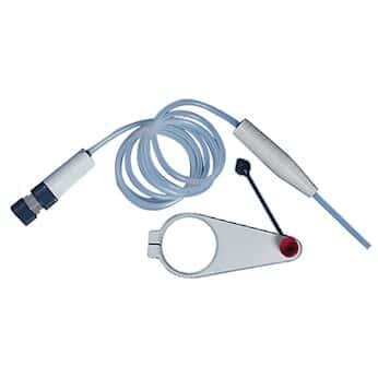 BrandTech 704522 Flexible Discharge Tube for seripettorr Bottletop Dispenser, Length 800 mm, Volume 2 to 10 mL; 1/EA