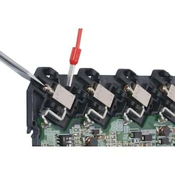M-System M6 Series Signal Conditioner - Thermocouple Transmitter: M6DXT-2Z1-R/UL