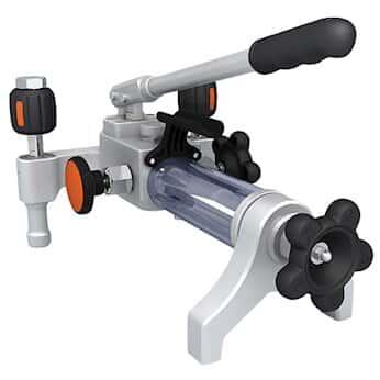 Additel 928-B Hydraulic Test Pump, 15,000 psi, 1/4