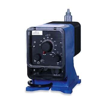 Pulsafeeder LVF4MB-VTT5 High-Viscosity, 4 to 20 mA Pace Pump, 24 GPD, 230 VAC, 50/60 Hz