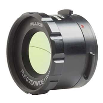 Fluke 4961206 Ti450 Wide Angle Lens