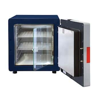 SalvisLab 31A04160 Programmable Incucenter Natural Convection Incubator, 1.8 cu ft, 115 VAC
