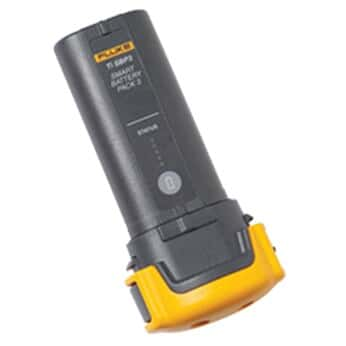 Fluke FLK-TI-SBP3 Extra Lithium-Ion Rechargeable Smart Battery