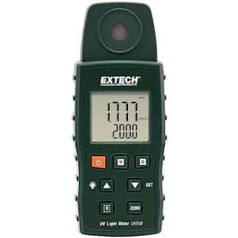 Extech UV510 Environmental-Series UV-A Light Meter