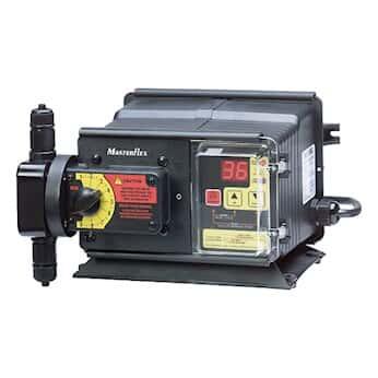 Masterflex Digital Control Metering Pump, 4.8 L/hr; 220 VAC, 50 Hz