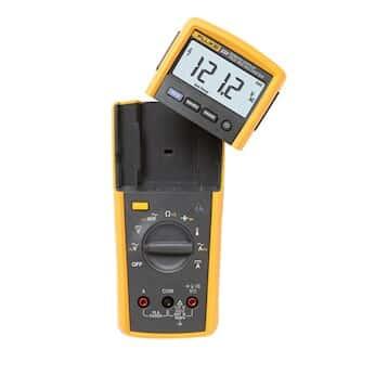Fluke 233 True-RMS Digital Multimeter with Remote Display