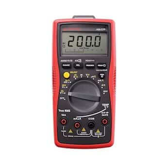 Amprobe AM-570 Industrial TRMS Multimeter