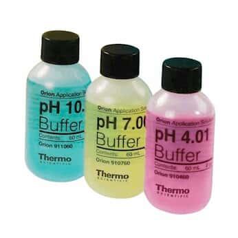 Thermo Scientific 910199 标准全合一 pH 缓冲液套件