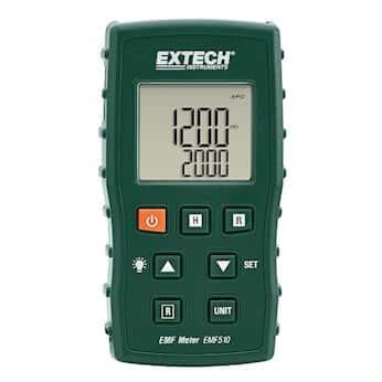 Extech EMF510 Environmental-Series EMF/ELF Meter
