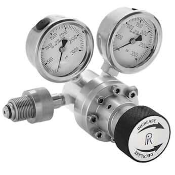 Ralston Instruments XREG-KIT0 Pressure Regulation Calibration Kit