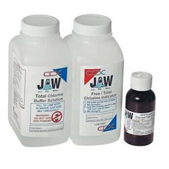 HF Scientific 09953 Free Chlorine Reagent, powder, 60 day supply
