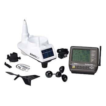 Davis Instruments Wireless Station; Console/Sensor Suite