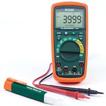 Extech MN62-K True RMS Multimeter