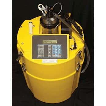 Manning VST3B2AA3B2 Portable Vacuum Sampler