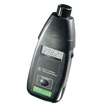 Extech 461893 Digital Photo/Optical Tachometer