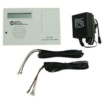 Supco ADTA Auto Dialer for Temperature Alarm