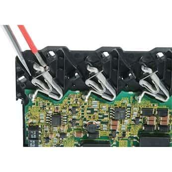 M-System M6 Series Signal Conditioner - Isolator: , tension terminal.