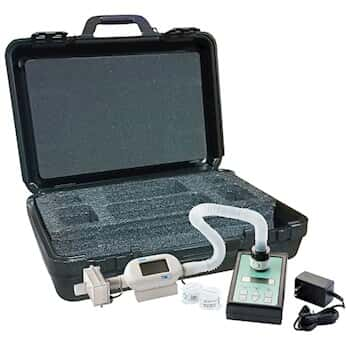 Zefon Bio-Pump Plus with TSI-4046 Calibrator