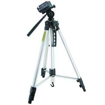 General Tools & Instruments 840093 Field Tripod for Sound and Temperature Meters