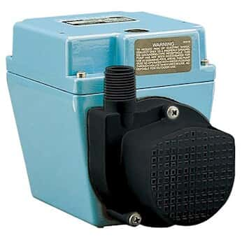 Economical Submersible Pump, Low- to Mid-Flow Centrifugal, 13.5 GPM