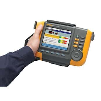Fluke 810 Vibration Testing System; 5 Hz to 20 Khz