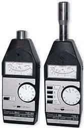 Simpson SMS-2  12646 Sound / Noise Dosimeter Kit